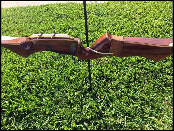 Browning rover recurve bow information/dating